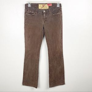 7 For All Mandkind Corduroy Jeans